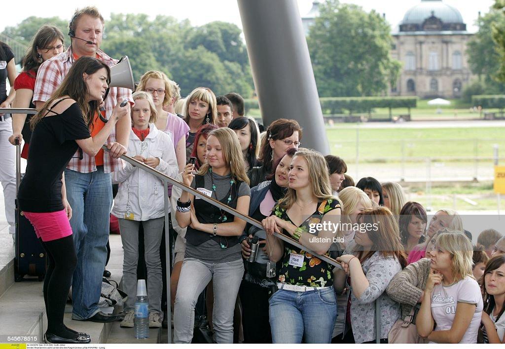 Dresden girls