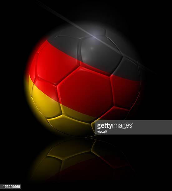 Deutschland Fußball-Spielball