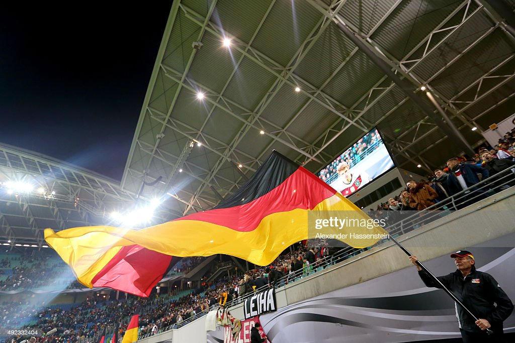 Germany v Georgia - EURO 2016 Qualifier : News Photo