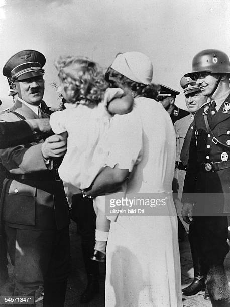 Nsdap Nuremberg Rally Stock Photos And Pictures  Getty Images-3302