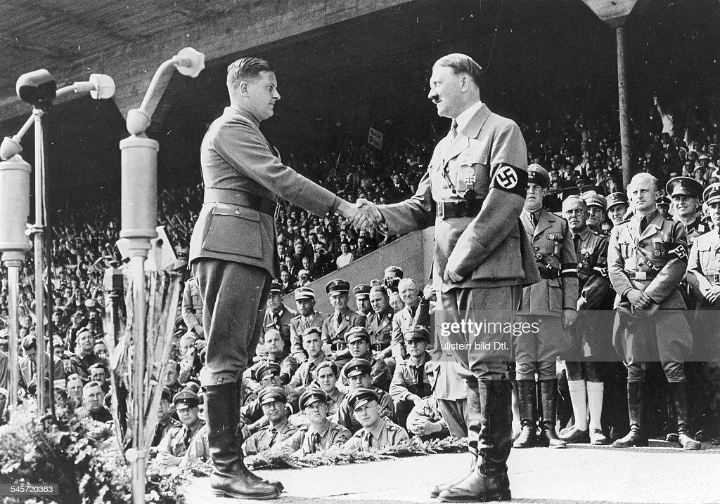 Deutschland 1934