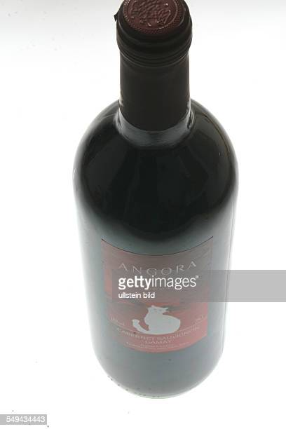DEU Germany Turkish products on the German market Kavaklidere Cabernet Sauvignon Gamay red wine