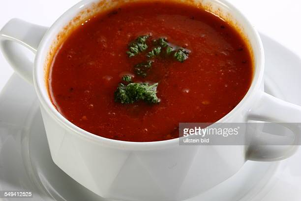DEU Germany turkish soup
