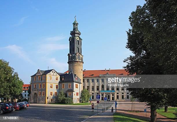 Germany, Weimar