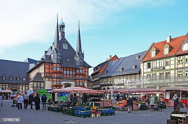 Germany, Wernigerode