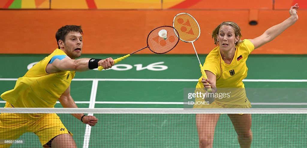 Badminton - Olympics: Day 8
