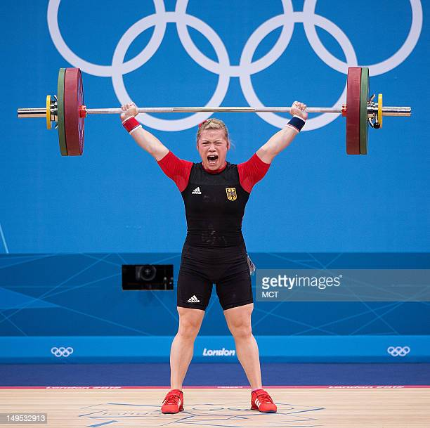 1 743 Olympic Weight Lifting Photos And Premium High Res Pictures Getty Images