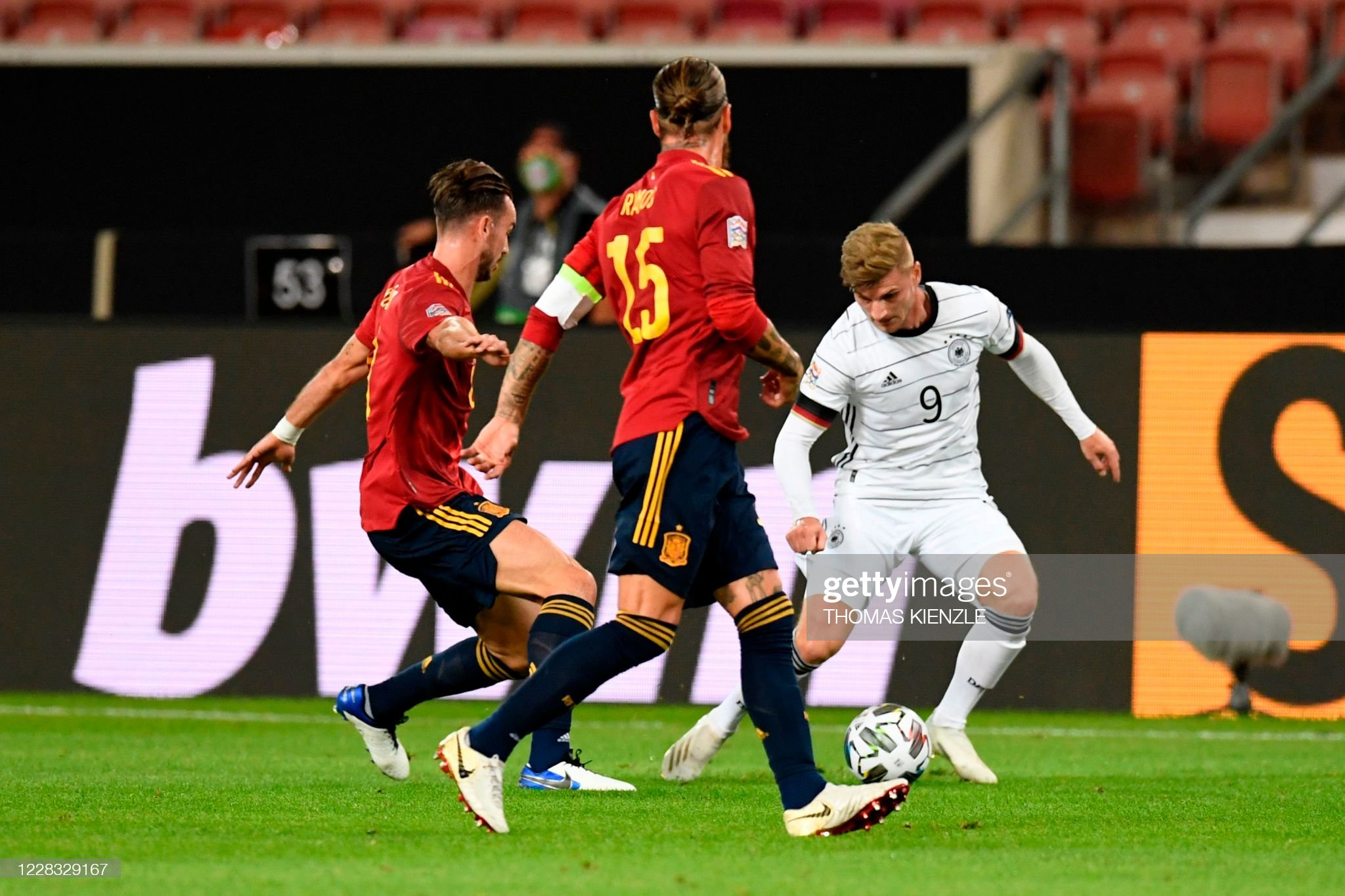Spain vs Germany Preview, prediction and odds