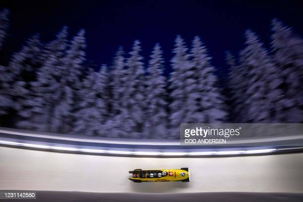 UNS: Global Sports Pictures of the Week - February 15