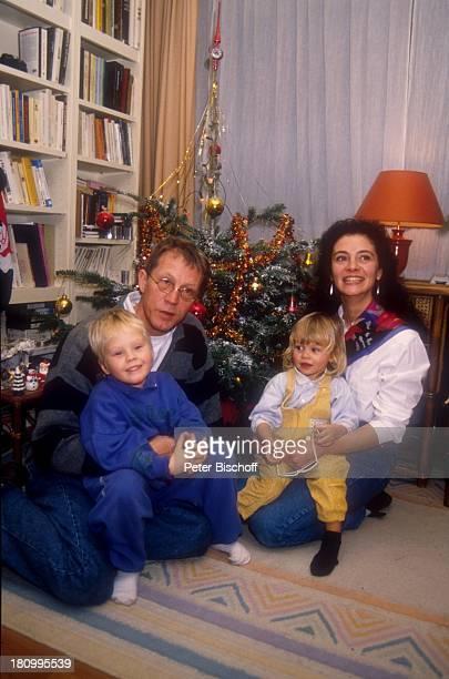 Gernot Endemann Tochter Marine Tochter Alicia Ehefrau Jocelyne Boisseau Paris Frankreich Europa Geschenkartikelladen Schauspieler Prominenter dah