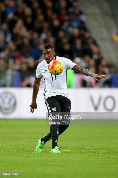Gerome Boateng Fussball Freundschaftsspiel : Frankreich - Deutschland Football friendly match national team France Germany