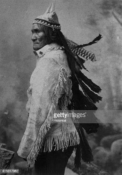 Geronimo chief of the Chiricahua Apache tribe After the Chiricahua reservation was abolished he led several raids in retaliation and was finally...