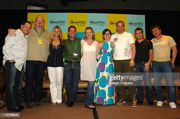 Geronimo Chuck Barrett Danielle Bollinger John Peake Tamara Conniff Annette Strean David Waxman Jared Willig and Jeff Z