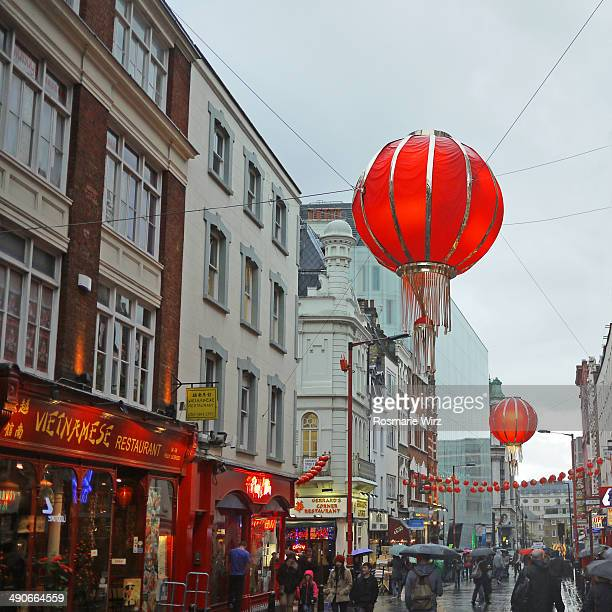 CONTENT] Gerrard Street is in the heart of Chinatown The Chinese community firmly established on Gerrard Street by the late 1960s however Chinatown...