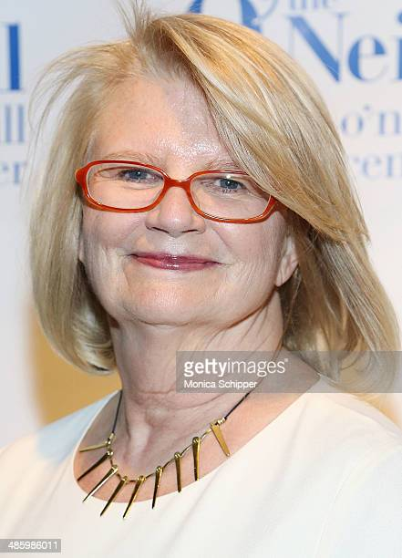 Gerry Laybourne attends the 14th annual Monte Cristo Award at The Edison Ballroom on April 21 2014 in New York City