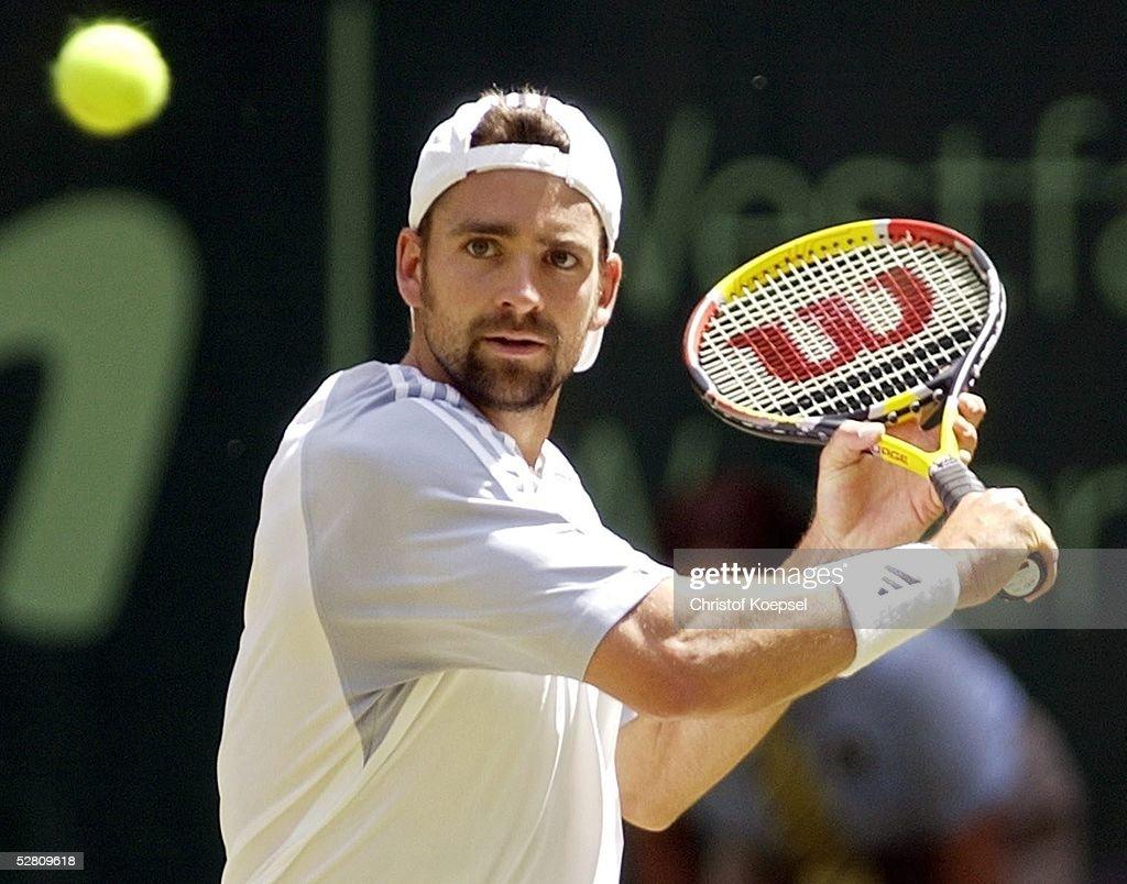 Gerry Weber Open Finale
