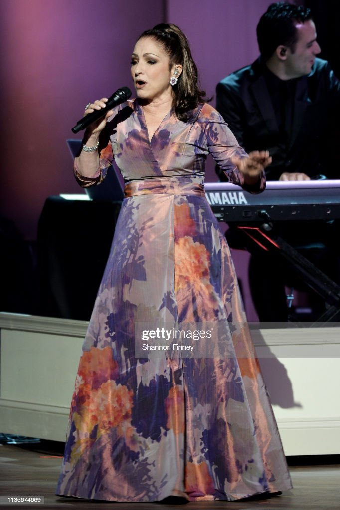 2019 Gershwin Prize Honoree's Tribute Concert : News Photo
