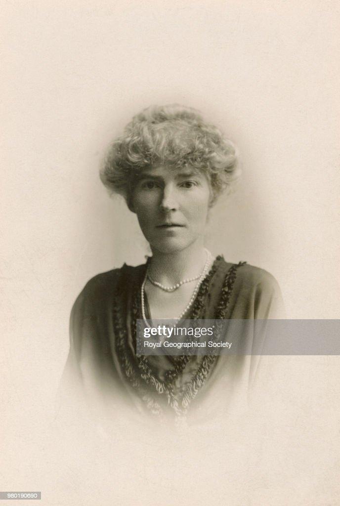 Gertrude Bell : News Photo