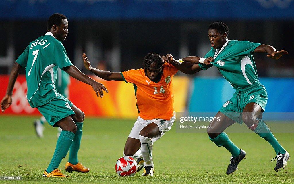 Olympics Day 8 - Football : News Photo