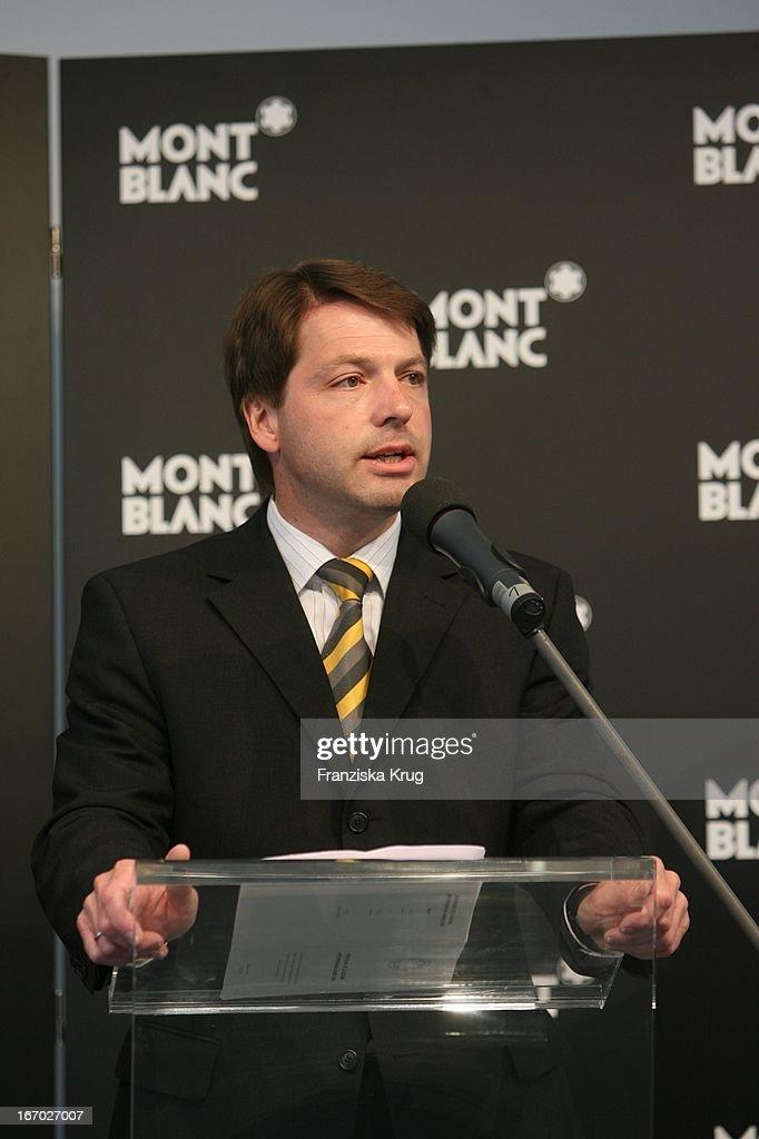 Montblanc : Nieuwsfoto's