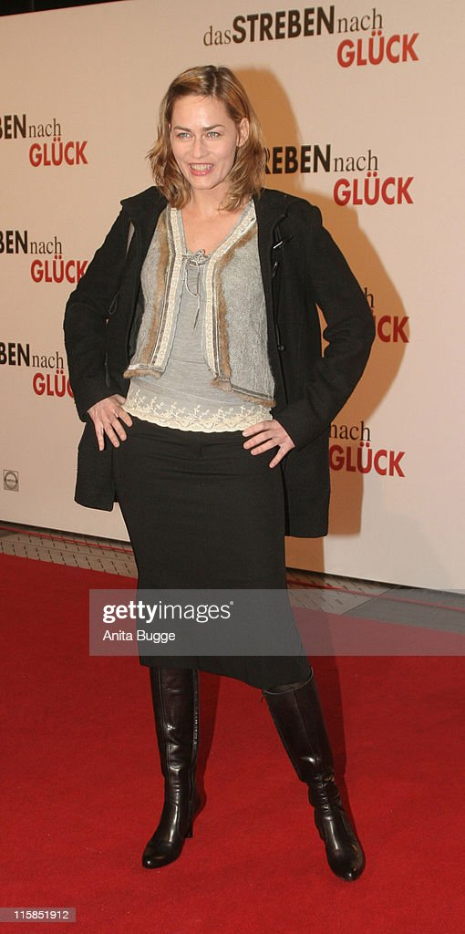 """""""The Pursuit of Happyness"""" Germany Premiere - January 9, 2007"""