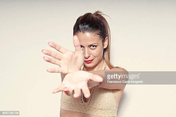 Gesturing