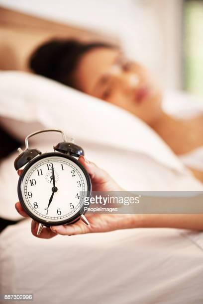 Starten Sie hell und früh in Ihren Tag