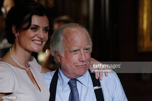 Get a look into the mind of the man who pulled off one of the greatest cons in history in the primetime miniseries Madoff, airing FEBRUARY 3-4, 2016...