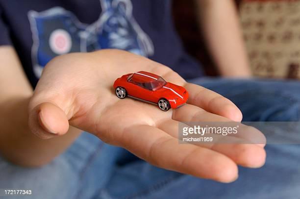Get a new car