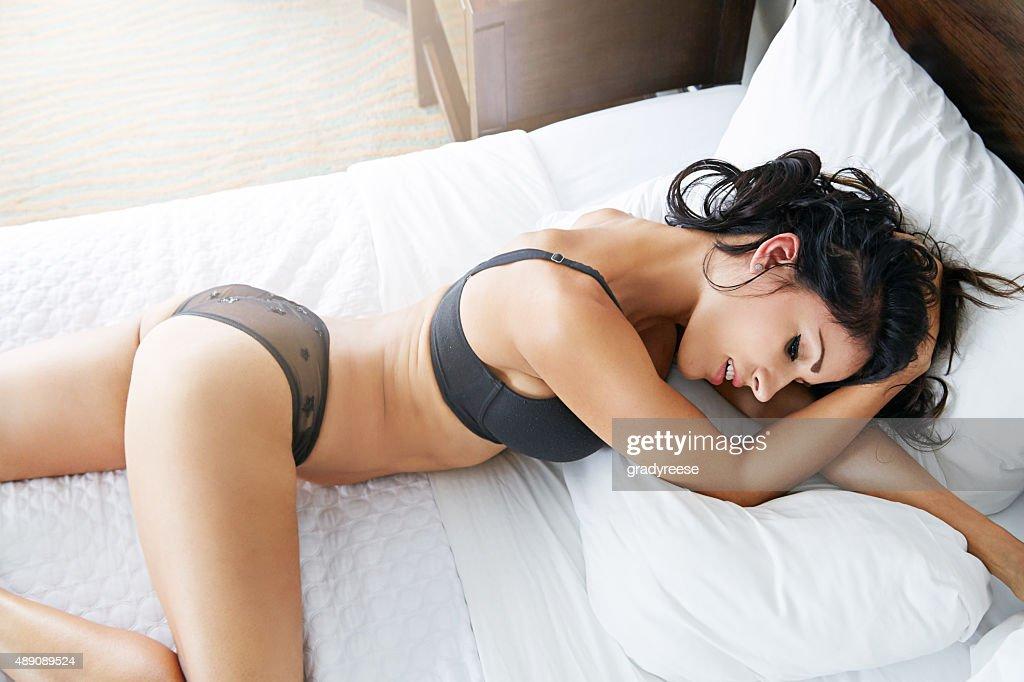 Get comfy : Stock Photo