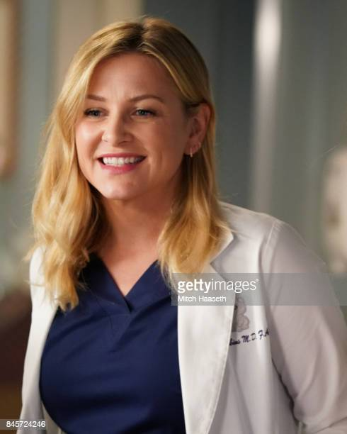 Worlds Best Jessica Capshaw Stock Pictures Photos And
