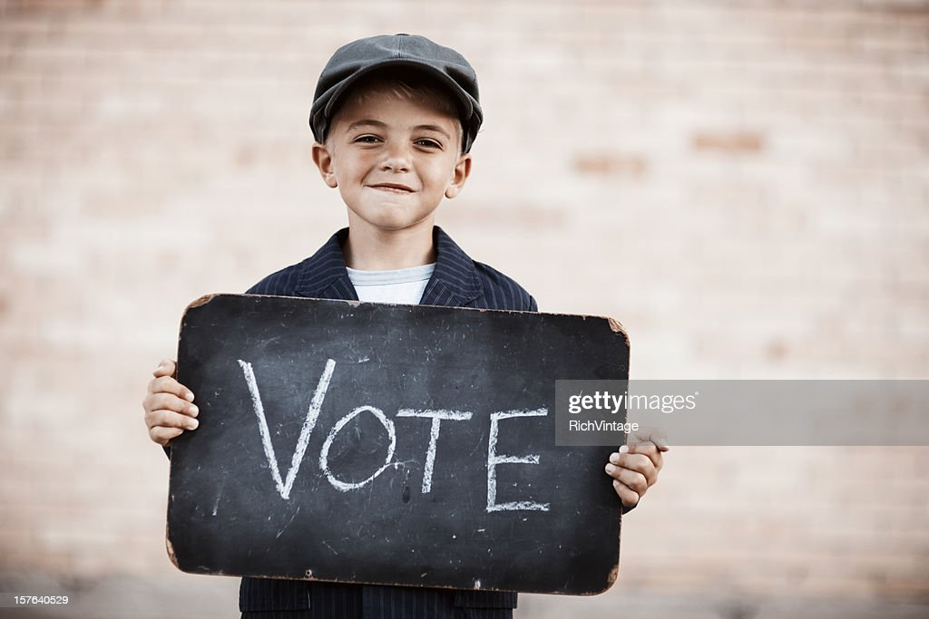 Get out the Vote : Stock Photo