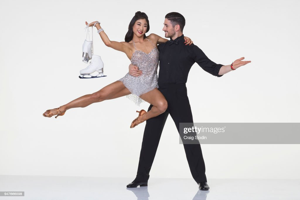 ATHLETES - Get ready, sports fans, for the most competitive season of 'Dancing with the Stars' ever as the show fires up the scoreboard and welcomes 10 athletes to sparkle up their uniforms and lace up their dancing shoes as they ready themselves for their first dance on the ballroom floor, on the season premiere of 'Dancing with the Stars: Athletes,' MONDAY, APRIL 30 (8:00-10:01 p.m. EDT), on The ABC Television Network. BERSTEN