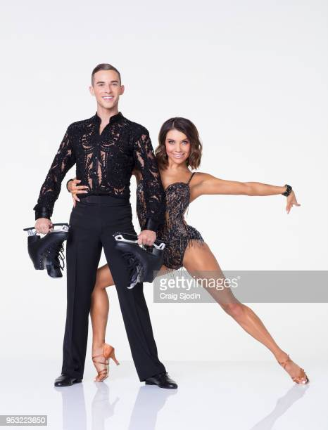 ATHLETES Get ready sports fans for the most competitive season of 'Dancing with the Stars' ever as the show fires up the scoreboard and welcomes 10...