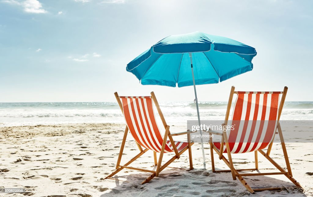 Get some summer in your life : Stock Photo