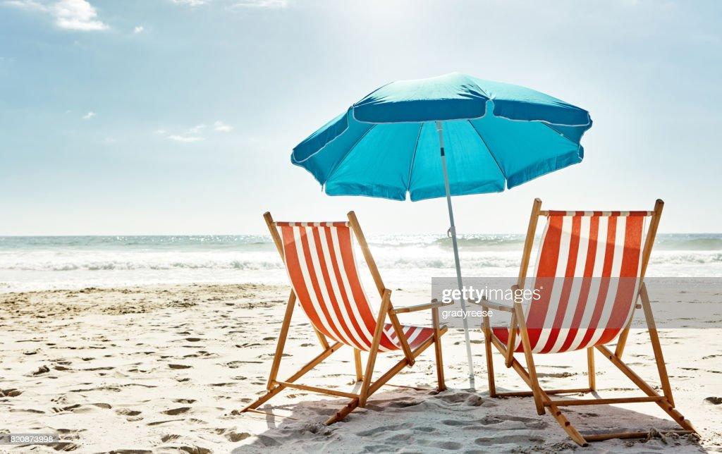 Prendi un po ' d'estate nella tua vita : Foto stock