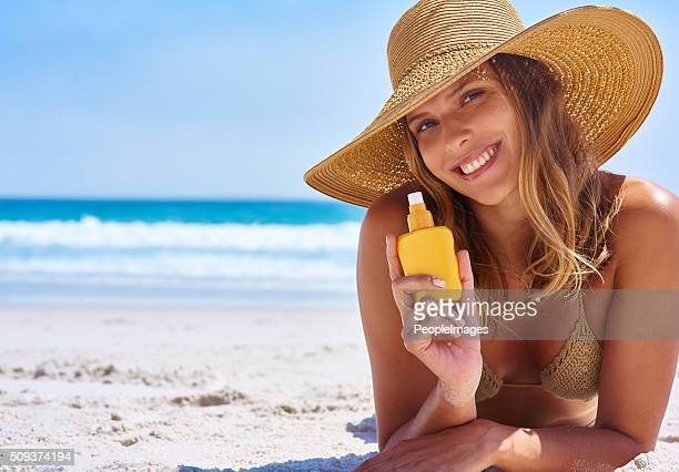 Get sun kissed the smart way
