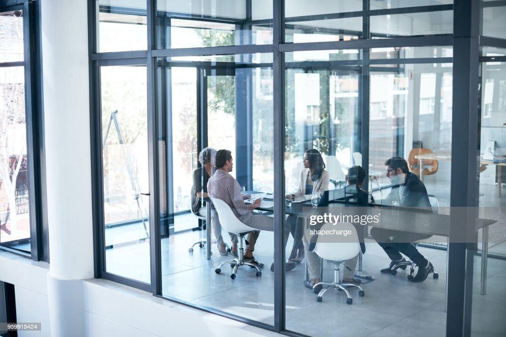 Get together und Get Business bewegen : Stock-Foto