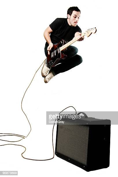 get up kid - amplifier stock pictures, royalty-free photos & images