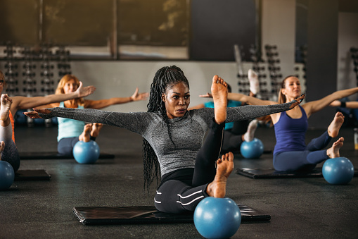 Get Your Body In Balance 1195045259