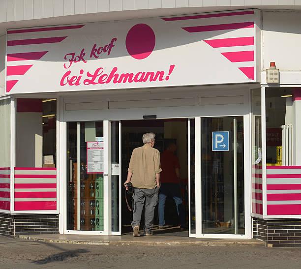 Großartig Getränke Lehmann Eberswalde Fotos - Hauptinnenideen ...