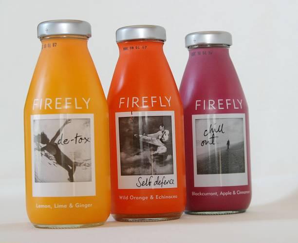 Getränke, Gesundheitsdrink FIREFLY Pictures | Getty Images