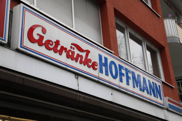 Getränke Hoffmann Pictures | Getty Images