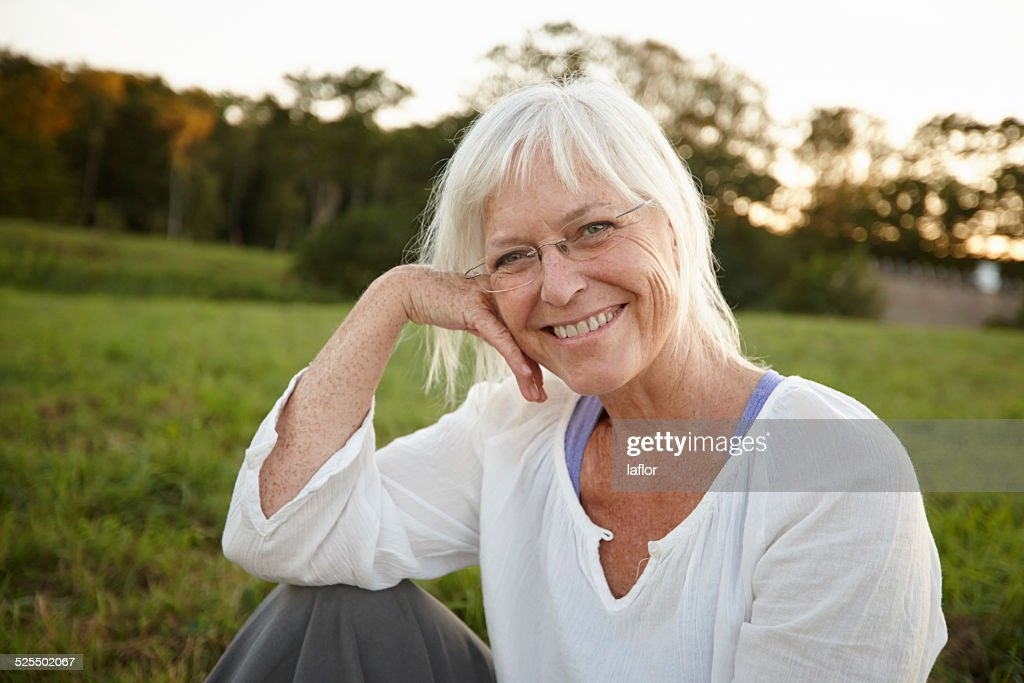 Getting away from it all : Stock Photo