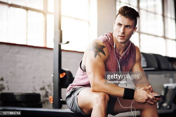 getting fit is not a waste of time - handsome bodybuilders stock pictures, royalty-free photos & images