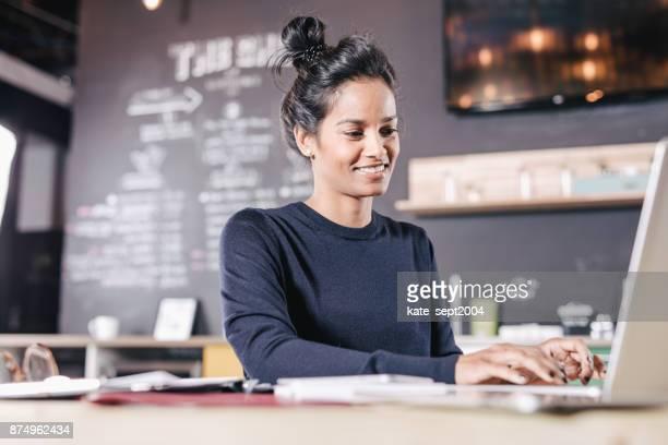 Getting loan  online