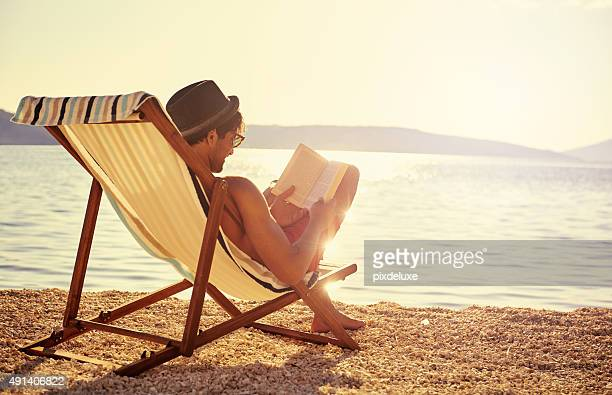 Visionnant un bon livre