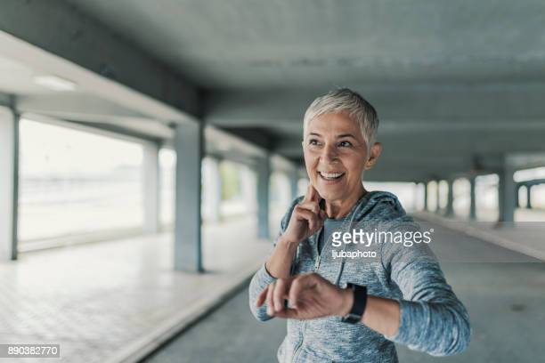getting more fit by the day - human artery stock photos and pictures
