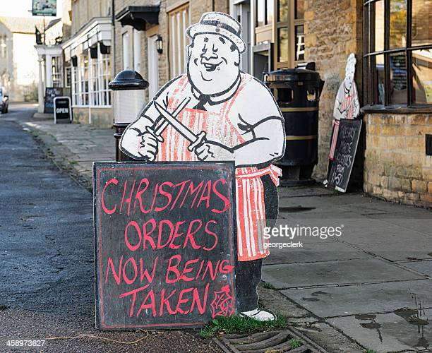 getting ready for christmas - bampton stock pictures, royalty-free photos & images