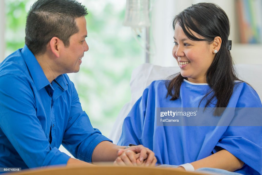 Getting Through it Together : Stock Photo